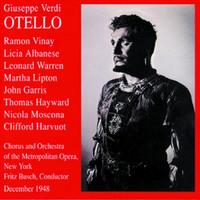 Thumbnail for the Leonard Warren - Già nella notte (Otello) link, provided by host site