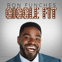 Thumbnail for the Ron Funches - Giggle Fit link, provided by host site