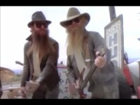 Thumbnail for the ZZ Top - Gimme All Your Lovin' link, provided by host site
