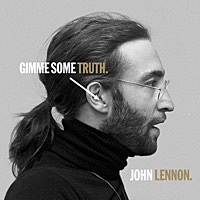 Thumbnail for the John Lennon - GIMME SOME TRUTH link, provided by host site