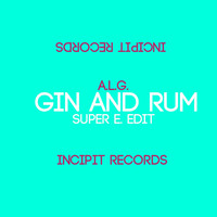 Thumbnail for the A.L.G - Gin and Rum link, provided by host site