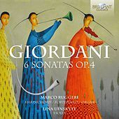 Thumbnail for the Marco Ruggeri - Giordani: 6 Sonatas, Op. 4 link, provided by host site