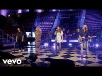 Thumbnail for the Little Big Town - Girl Crush (Live From TODAY Summer Concert 2021) link, provided by host site