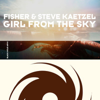 Thumbnail for the Fisher - Girl from the Sky link, provided by host site