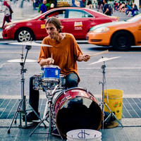 Thumbnail for the Craig Campbell - Give The Drummer Some link, provided by host site