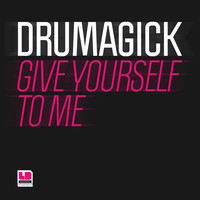Thumbnail for the Drumagick - Give Yourself to Me link, provided by host site