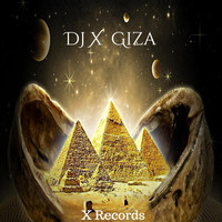 Thumbnail for the Dj X - Giza (Radio Edit) link, provided by host site