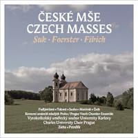 Thumbnail for the Josef Bohuslav Foerster - Glagolska mse (Glagolitic Mass), Op. 123: Veruju v jedinago Boga link, provided by host site