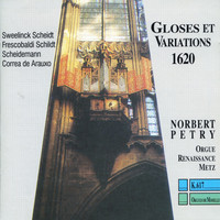 Thumbnail for the Norbert Petry - Gloses & Variations 1620 link, provided by host site