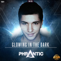 Thumbnail for the Phrantic - Glowing In The Dark link, provided by host site