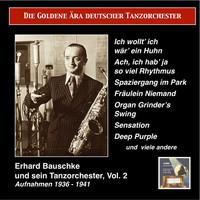 Thumbnail for the Peter Kreuder - Glückskinder: Fräulein Niemand link, provided by host site