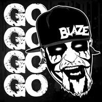 Thumbnail for the Blaze Ya Dead Homie - Go Go Go Go link, provided by host site