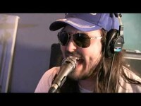 """Thumbnail for the Andrew W.K. - """"Go Go Go Go"""" Live One-Man-Band Studio Performance link, provided by host site"""