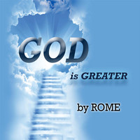 Thumbnail for the Rome - God Is Greater link, provided by host site