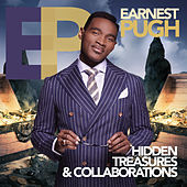 Thumbnail for the Earnest Pugh - God Wants To Heal You link, provided by host site