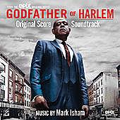 Thumbnail for the Mark Isham - Godfather of Harlem (Original Score Soundtrack) link, provided by host site