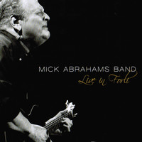 Thumbnail for the Mick Abrahams - Going Down Slow link, provided by host site