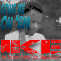 Thumbnail for the Ike - Going Ike on 'Em link, provided by host site