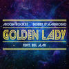 Thumbnail for the Moon Rocket - Golden Lady link, provided by host site
