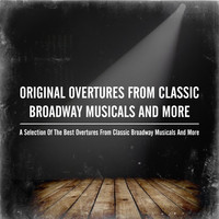 Thumbnail for the Lehman Engel Orchestra - Goldilocks (Original Broadway Cast) – Overture link, provided by host site