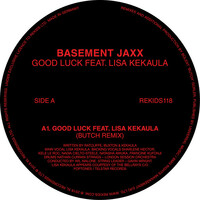 Thumbnail for the Basement Jaxx - Good Luck link, provided by host site