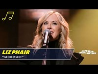 Thumbnail for the Liz Phair - Good Side link, provided by host site