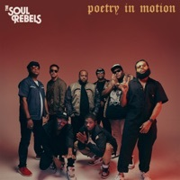 Thumbnail for the The Soul Rebels - Good Time link, provided by host site