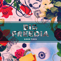Thumbnail for the Big Freedia - Good Times link, provided by host site
