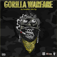 Thumbnail for the The Trilogy - Gorilla Warfare link, provided by host site