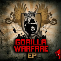 Thumbnail for the Tempa T - Gorilla Warfare link, provided by host site