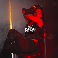 Thumbnail for the Keke Palmer - Got Em Mad link, provided by host site
