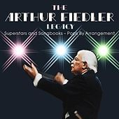 Thumbnail for the The Boston Pops - Gotta Travel On - Arr. Richard Hayman link, provided by host site