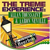 Thumbnail for the Allen Toussaint - Gotta Travel On link, provided by host site