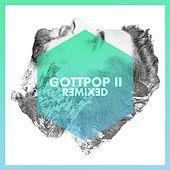 Thumbnail for the GOTTPOP - Gottpop II Remixed link, provided by host site