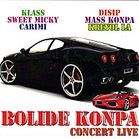 Thumbnail for the Carimi - Gouyé - Concert Live link, provided by host site