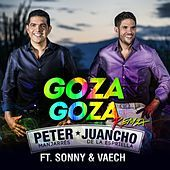 Thumbnail for the Peter Manjarrés - Goza Goza (Remix) link, provided by host site