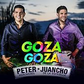 Thumbnail for the Peter Manjarrés - Goza Goza link, provided by host site
