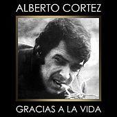 Thumbnail for the Alberto Cortez - Gracias a la Vida link, provided by host site