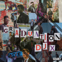 Thumbnail for the Dj X - Graduation link, provided by host site