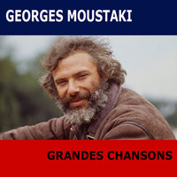Thumbnail for the Georges Moustaki - Grandes Chansons link, provided by host site