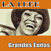 Thumbnail for the La Lupe - Grandes Éxitos link, provided by host site