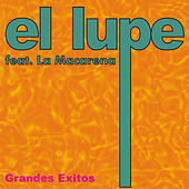 Thumbnail for the La Lupe - Grandes Exitos link, provided by host site