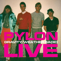 Thumbnail for the Pylon - Gravity B / W Weather Radio link, provided by host site