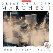 Thumbnail for the The Band of HM Royal Marines - Great American Marches I link, provided by host site