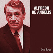 Thumbnail for the Alfredo De Angelis - Great Songs link, provided by host site