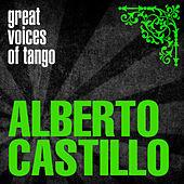 Thumbnail for the Alberto Castillo - Great Voices of Tango: Alberto Castillo link, provided by host site