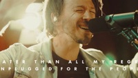 Thumbnail for the Tenth Avenue North - Greater Than All My Regrets (Unplugged) link, provided by host site
