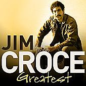 Thumbnail for the Jim Croce - Greatest link, provided by host site