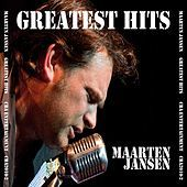 Thumbnail for the Maarten Jansen - Greatest Hits 1 link, provided by host site