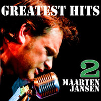 Thumbnail for the Maarten Jansen - Greatest Hits 2 link, provided by host site